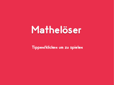 Mathe Plus